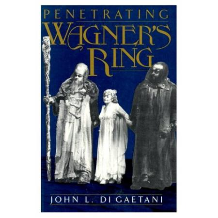 Penetrating Wagner's Ring